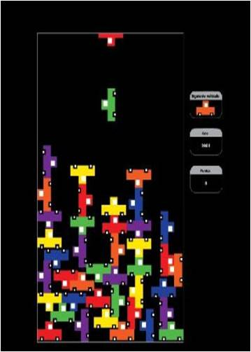 The Tetris of Life (3/5)