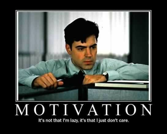 Mr. Motivation (5/5)