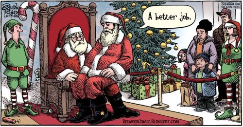 bizarro-comic-santa-christmas-a-better-job-elfs