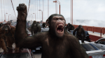 RISE OF THE PLANET OF THEAPES