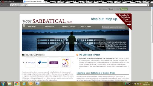 YourSabbatical.com