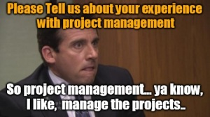 The Office Project-Manager