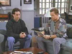 Banya Seinfeld