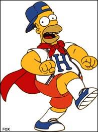 homer_mascot
